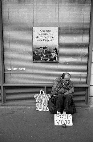 France pauvreté