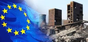 casse usines plans sociaux licenciements UE