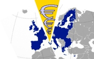 Euro contre UE