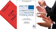 competitivité pacte  patrons