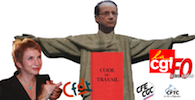 Compromis historique Hollande syndicats MEDEF