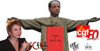 Compromis historique Hollande syndicats MEDEF