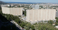 immeubles paca - photo: drac paca