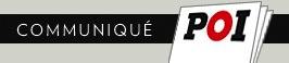 logo communiqué post