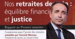 Rapport Moreau-Copé