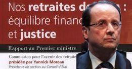 Rapport Moreau-Hollande