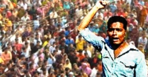 Bangladesh grèves manifestations textile