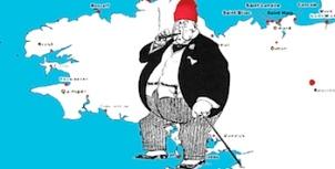 Bretagne patrons bonnets rouges pacte