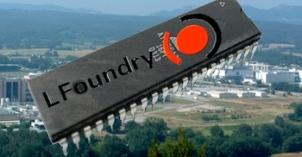 LFoundry liquidation judiciaire
