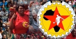 NUMSA appel grève 1er juillet 2014