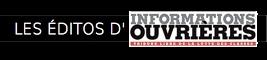 Les éditoriaux d'IO