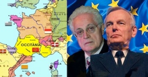 Charte des langues régionales Jospin Ayrault