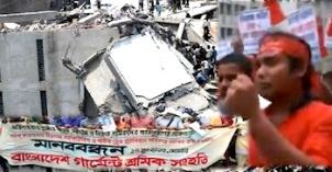 Bangladesh licenciements ouvriers textile