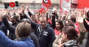 L'AG Paris-Nord mardi 17 juin vote la grève