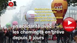 Imagette Manifestation du 19 juin 2014