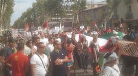 Montpellier Gaza