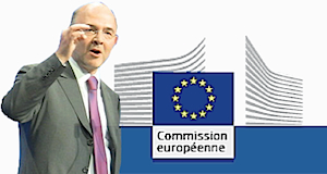 Commission européenne Moscovici