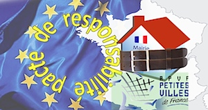 Communes austérité APVF dénonce pb équilibre financier