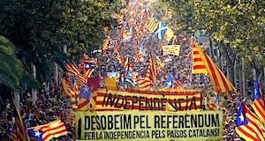 Espagne Catalogne referendum indépendance