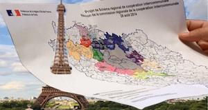 Val d-Oise depecé