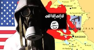 Armes chimiques Irak USA Iran