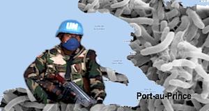 Haiti choléra ONU