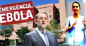 Madrid hôpital CarlosIII aide soignante Ebola