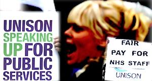 Royaume uni grève services santé