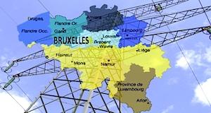 Belgique pénurie d'électricité pour l'hiver