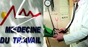 Médecine du travail démantèlement