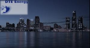 Detroit faillite pannes électricité DTE Energy