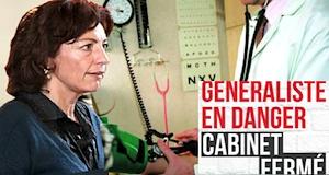 Médecins généralistes grève loi Marisol Touraine