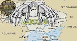 Ukraine sous direction économique FMI