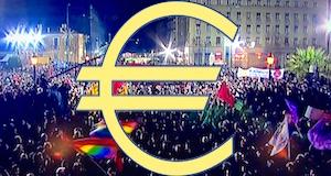 Athènes euro