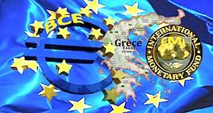 Grèce crise européenne