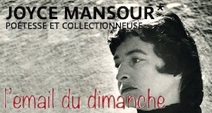 Joyce Mansour 2