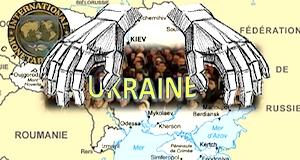 Ukraine exigences FMI austérité manifestation devant le parlement