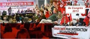 congres banniere