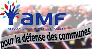 Défense des communes AMF