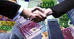 Entreprises CAC 40 versements actionnaires