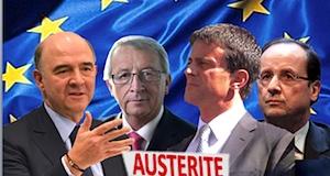 Exigences commission européenne France