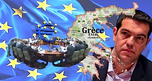 Grèce accord UE gouvernement grec