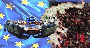 Grèce Commission européenne intraitable contre les travailleurs grecs