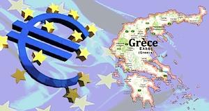 Grèce demande aide vers sortie zone euro?