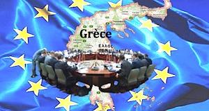 Grèce exigences de la commission européenne accord UE
