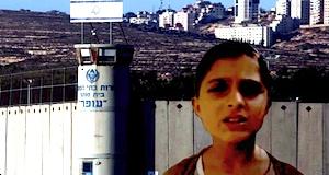 Israël enfant palestinien tribunal militaire