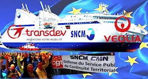 SNCM Transdev