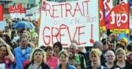 retrait greve