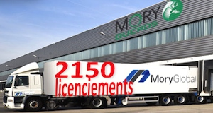 Mory global licencielents liquidation