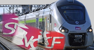 SNCF suppression trains intercités démantèlement